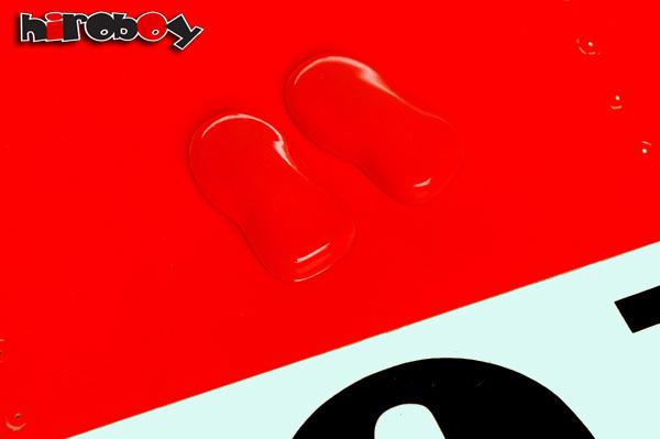 Red Paints mclaren mp4 (marlboro) red paint 60ml | zp-1066 | zero paints