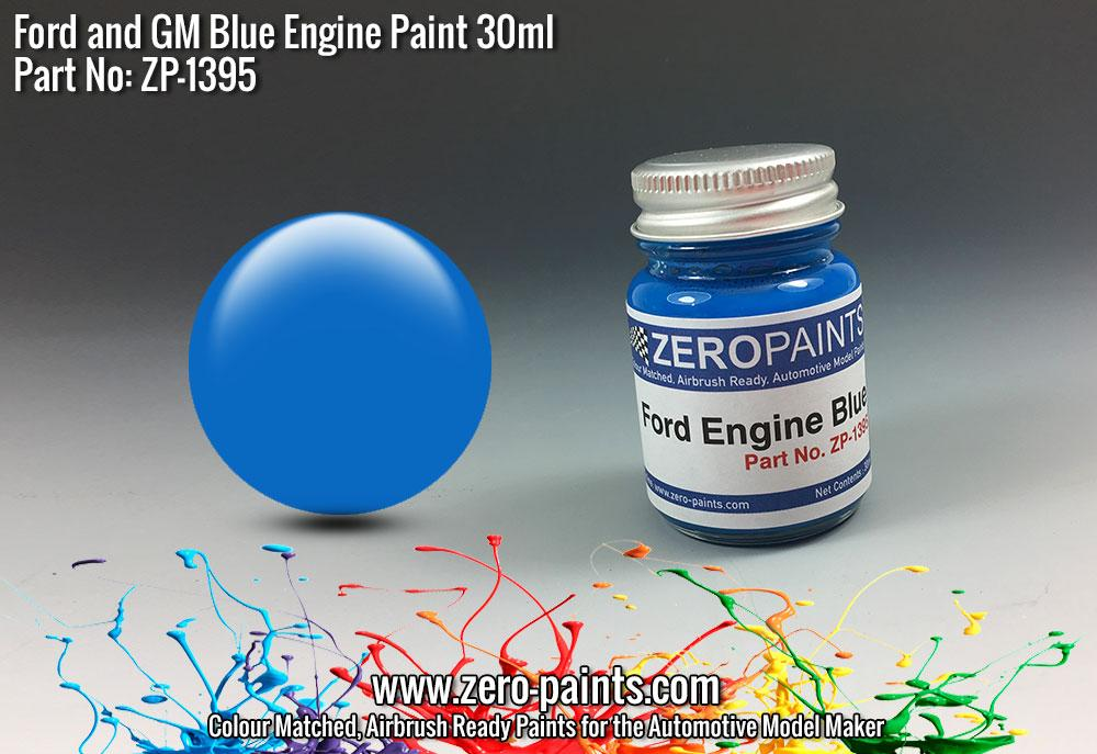 bleu Ford moteur Ford_and_GM_Blue_Engine_Paint_30ml_83608