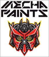 Mecha Paints