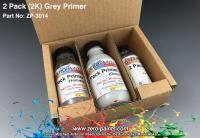 2 Pack Grey Primer Set (2K)