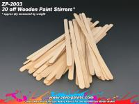 30 off Paint Stirrers