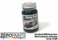 Aston Martin DBR9 Racing Green Paint 60ml