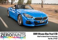 BMW Misano Blue Pearl Paint 60ml