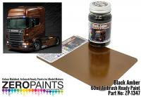 """Black Amber"" Scania R730 V8 / Italeri 3897 Paint 60ml"