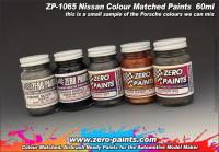 Nissan Paint 60ml