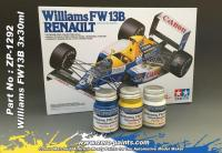 Williams Renualt FW13B - 3x30ml