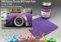 RWB Rotana Porsche 993 Purple Paint 60ml