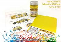 Deutsche Post Yellow Paint 60ml