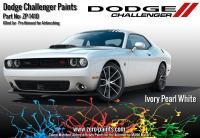 Dodge Challenger Colour Matched Paints 60ml