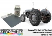 "Ferguson TE20 ""Petit Gris"" Grey Paint 60ml"