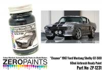 Eleanor 1967 Ford Mustang Shelby GT-500 Paint 60ml
