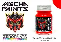 Eye Red	 30ml - Mecha Paint