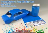 Fast and Furious 6 Ford Escort Mk 1 Blue Paint 60ml