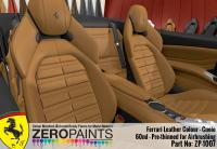 Ferrari Leather Colour Paints 60ml