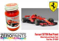 Ferrari SF71H Red Paint 60ml