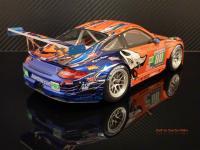 Flying Lizard Porsche 2011 Paints 3x30ml