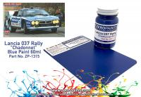 Lancia 037 Rally Chadonnet Blue Paint 60ml