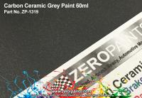 Carbon Ceramic Grey Paint 60ml