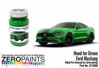 Ford Mustang - Need for Green Paint 60ml