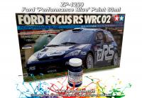 Ford ST Performance Blue (3CVC) Paint 60ml