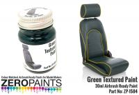 Green Textured Paint 30ml
