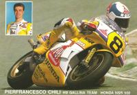 HB International Yellow - Honda NSR500 1989 - 60ml