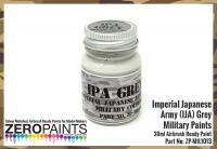 Imperial Japanese Army (IJA) Grey Paint 30ml