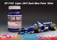 Ligier JS41 Dark Blue Paint 60ml