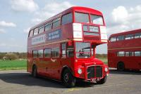 London Routemaster Bus Red Paint 60ml