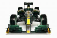 Lotus T127 Mica Pearl Green Paint 60ml