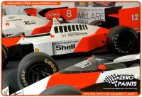 Mclaren MP4 (Marlboro) Red Paint 60ml