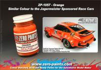 Jagermeister Orange Paint 60ml
