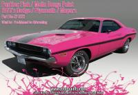 Panther Pink /Moulin Rouge Paint - 70's Dodge, Plymouth, Mopar 60ml
