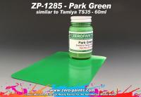 Park Green - Similar to TS35 60ml