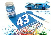 Petty Blue Paint 60ml