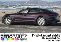 Porsche Amethyst Metallic M4Z Paint 60ml