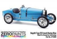 Bugatti Type 35 French Racing Blue Paint 60ml