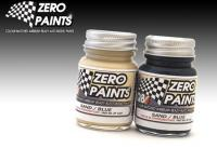 Q8 Oil/Ford Sierra '89 Paint Set 2x30ml