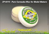 The Brazilian Wax - (Pure Carnauba Wax) Model Wax