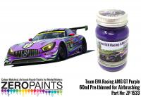 Team Eva Racing AMG GT Purple Paint 60ml