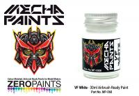 VF White	 30ml - Mecha Paint