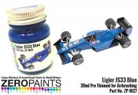 Ligier J33 Blue Paint 30ml