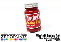 Winfield Tobacco Red Paint 60ml