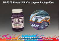 Silk Cut Purple Jaguar Racing Paint 60ml