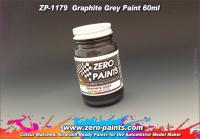 Graphite Grey Paint 60ml