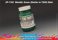 Metallic Green (Similar to TS20) 60ml