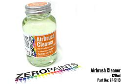 Airbrush Cleaner 120ml