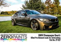 BMW Champagne Quartz Paint 60ml