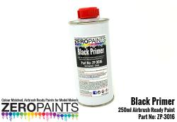 Black Primer/Micro Filler 250ml