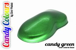 Candy Green Paint 30ml